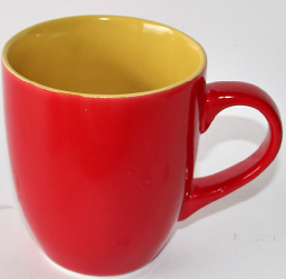 Fine bone china coffee mug